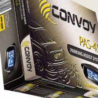 Парковочные радары Convoy