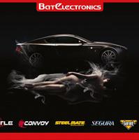 Календарь для BAT group Electronics