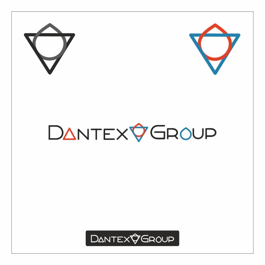 Конкурс на разработку логотипа для компании Dantex Group  фото f_9465bffc22da31be.jpg