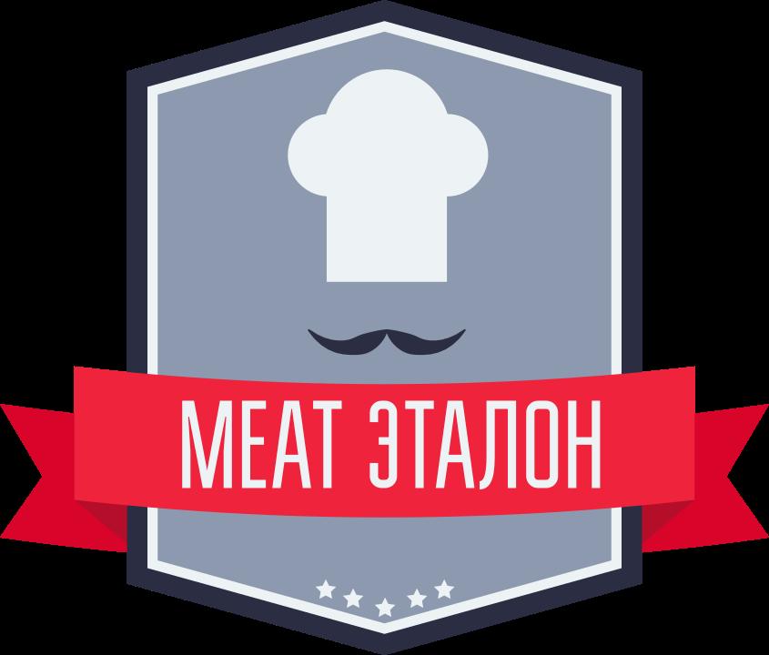 Логотип компании «Meat эталон» фото f_63556febf4e9cd67.png