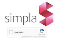 Google recaptcha (капча) для simplacms