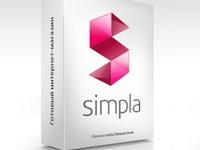 Лицензия для simplacms + установка + настройка + консультация