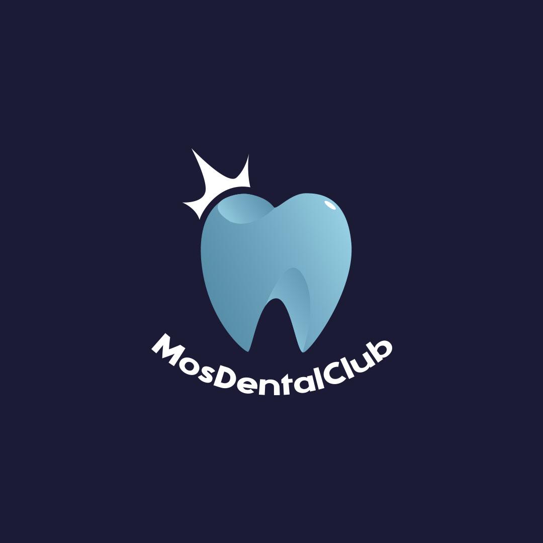 Разработка логотипа стоматологического медицинского центра фото f_4405e4563da9d7a3.jpg