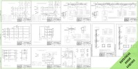 Раздел КЖ стадии Р административного здания