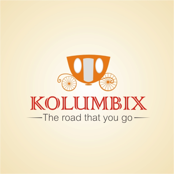 Создание логотипа для туристической фирмы Kolumbix фото f_4fb688cd00dce.jpg