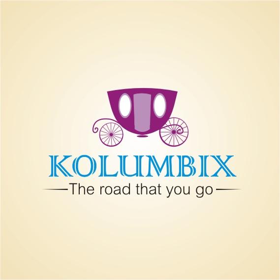 Создание логотипа для туристической фирмы Kolumbix фото f_4fb77c0004833.jpg