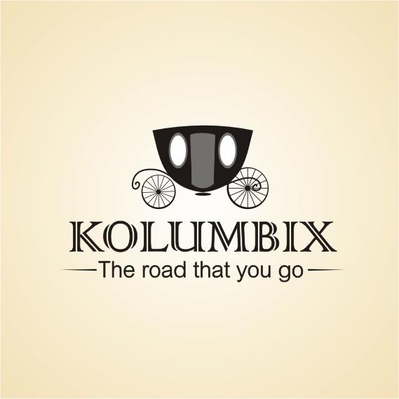 Создание логотипа для туристической фирмы Kolumbix фото f_4fb78015107df.jpg