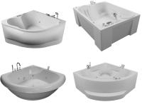 Визуализация ванн, пример 2