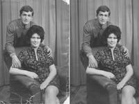 Реставрация старой фотографии (1 шт.)