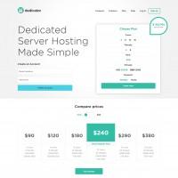 Dedicator.hosting