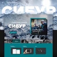 СИБУР - Цифровая химия