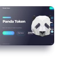 Panda Token 🐼