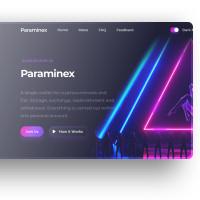 Paraminex