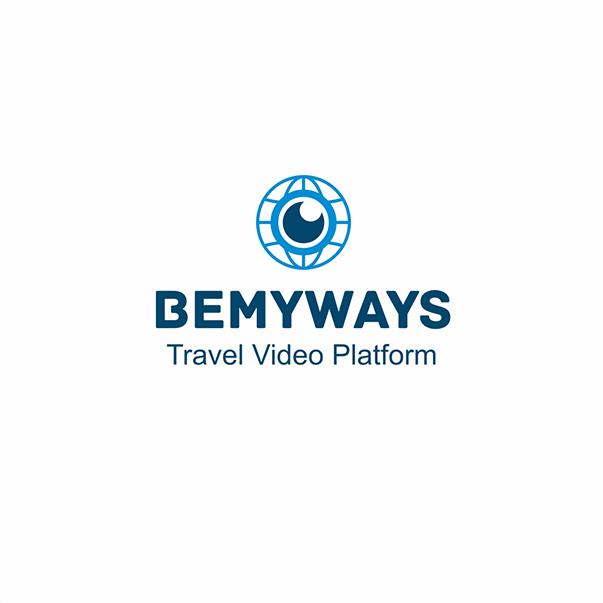 Разработка логотипа и иконки для Travel Video Platform фото f_2105c371dd5b7070.png