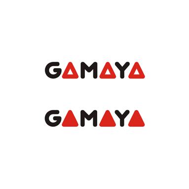 Разработка логотипа для компании Gamaya фото f_35554856e0fe43b7.png