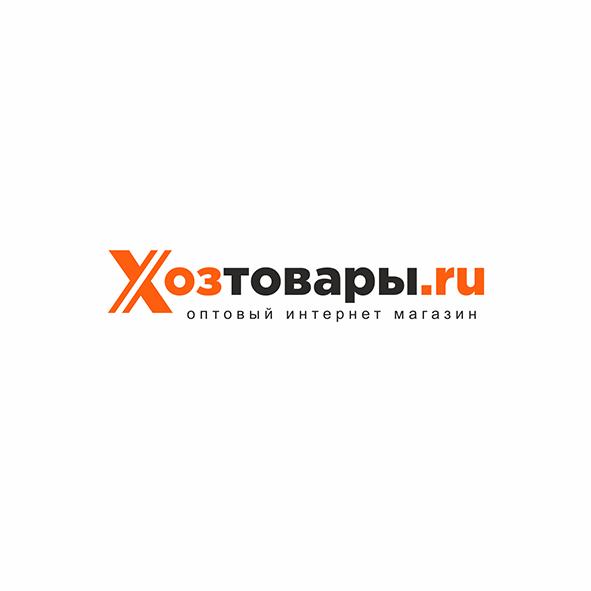 Разработка логотипа для оптового интернет-магазина «Хозтовары.ру» фото f_3576075f36b134c7.png