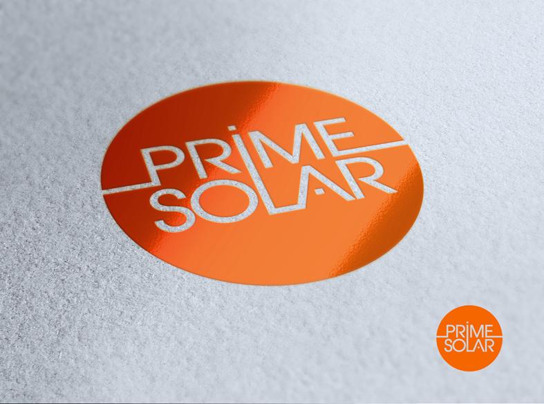 Логотип компании PrimeSolar [UPD: 16:45 15/12/11] фото f_4eee239c67681.png