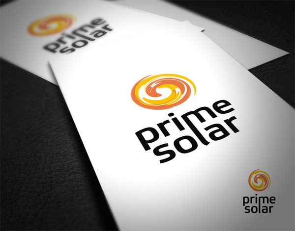 Логотип компании PrimeSolar [UPD: 16:45 15/12/11] фото f_4eef7309345c9.png
