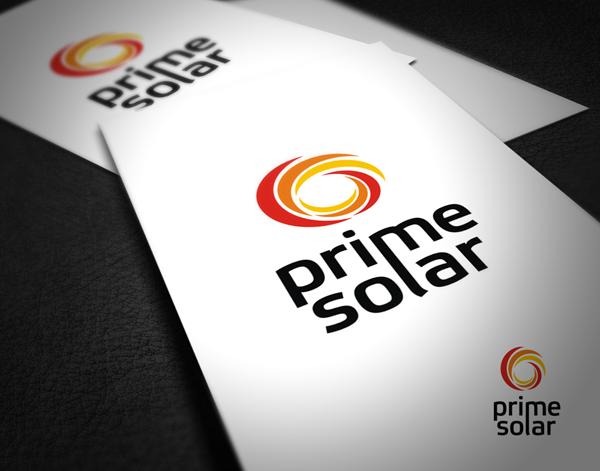 Логотип компании PrimeSolar [UPD: 16:45 15/12/11] фото f_4ef309dec1e19.png