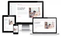 Editorial HTML5