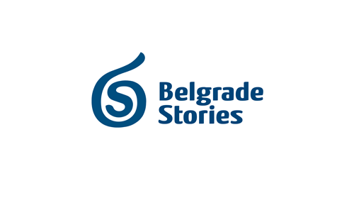 Логотип для агентства городских туров в Белграде фото f_07358923085134a5.png
