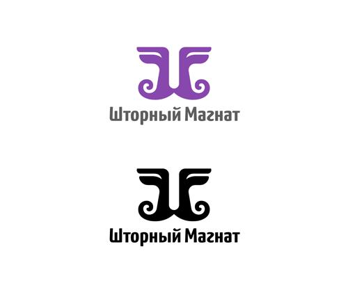 Логотип и фирменный стиль для магазина тканей. фото f_2065cd841728cc55.png