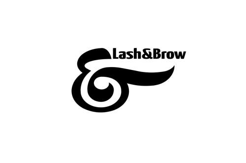 """Создание логотипа мероприятия """"Марафон Lash&Brow"""" фото f_29558f86b1ac9446.png"""