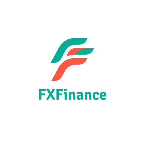 Разработка логотипа для компании FxFinance фото f_34551115410bb4de.png