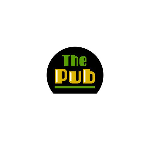 """Разработка логотипа торговой марки """"THEPUB"""" фото f_39451e1888cb6a4e.png"""