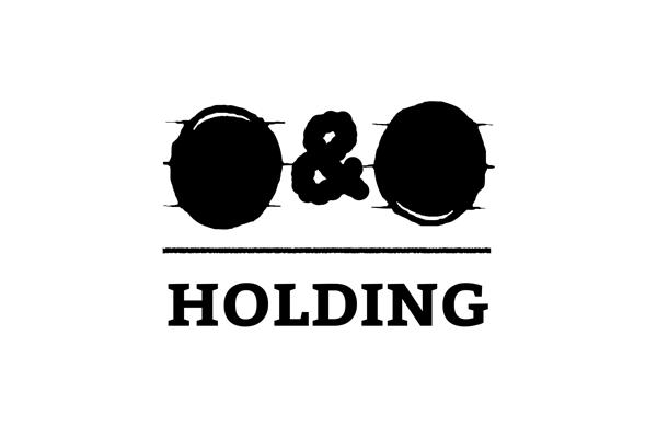 """Разработка Логотипа +  Фирменного знака для компании """"O & O HOLDING"""" фото f_4855c7ce6aaa0076.png"""
