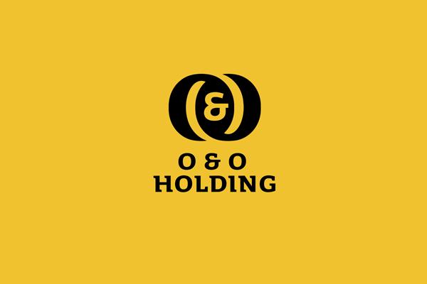 """Разработка Логотипа +  Фирменного знака для компании """"O & O HOLDING"""" фото f_4895c7bf6a409c74.png"""