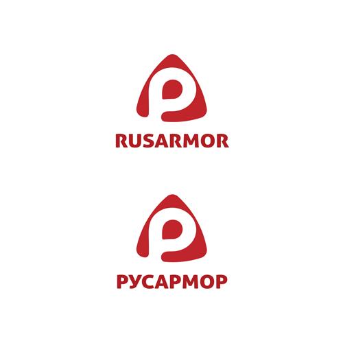 Разработка логотипа технологического стартапа РУСАРМОР фото f_5375a06cf69b86fc.png