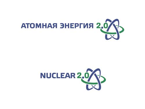 """Фирменный стиль для научного портала """"Атомная энергия 2.0"""" фото f_76759df6069b4ec8.png"""