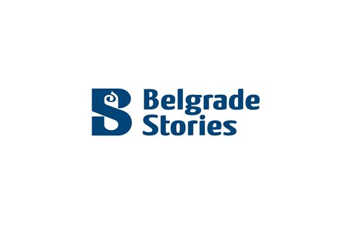 Логотип для агентства городских туров в Белграде фото f_7695890cf85c5ed1.png