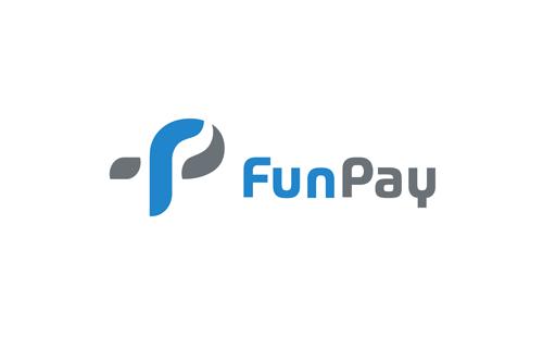Логотип для FunPay.ru фото f_7695991a71715f4b.png