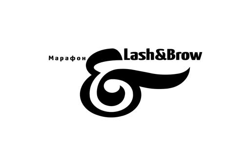 "Создание логотипа мероприятия ""Марафон Lash&Brow"" фото f_84158f876c95bd8b.png"