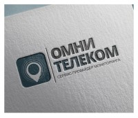 Логотип для телематической компании
