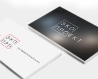 Разработка логотипа для экологической компании