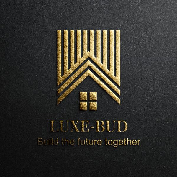 Лого Строительна компания Lux-Bud