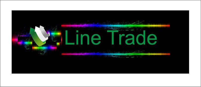 Разработка логотипа компании Line Trade фото f_00050fc182819b85.jpg