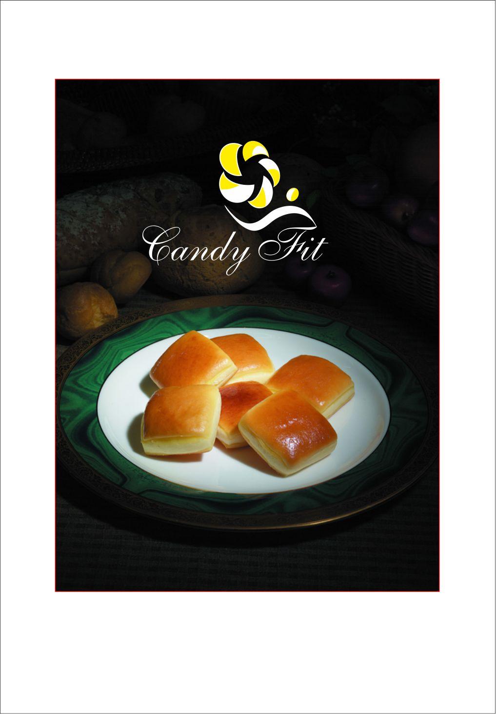 "Разработать логотип для ""CandyFit"" фото f_36351e04df0bc5ba.jpg"