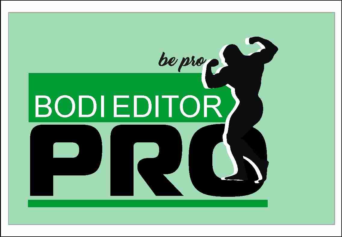 Лого+символ для марки Спортивного питания фото f_539596f459a54041.jpg