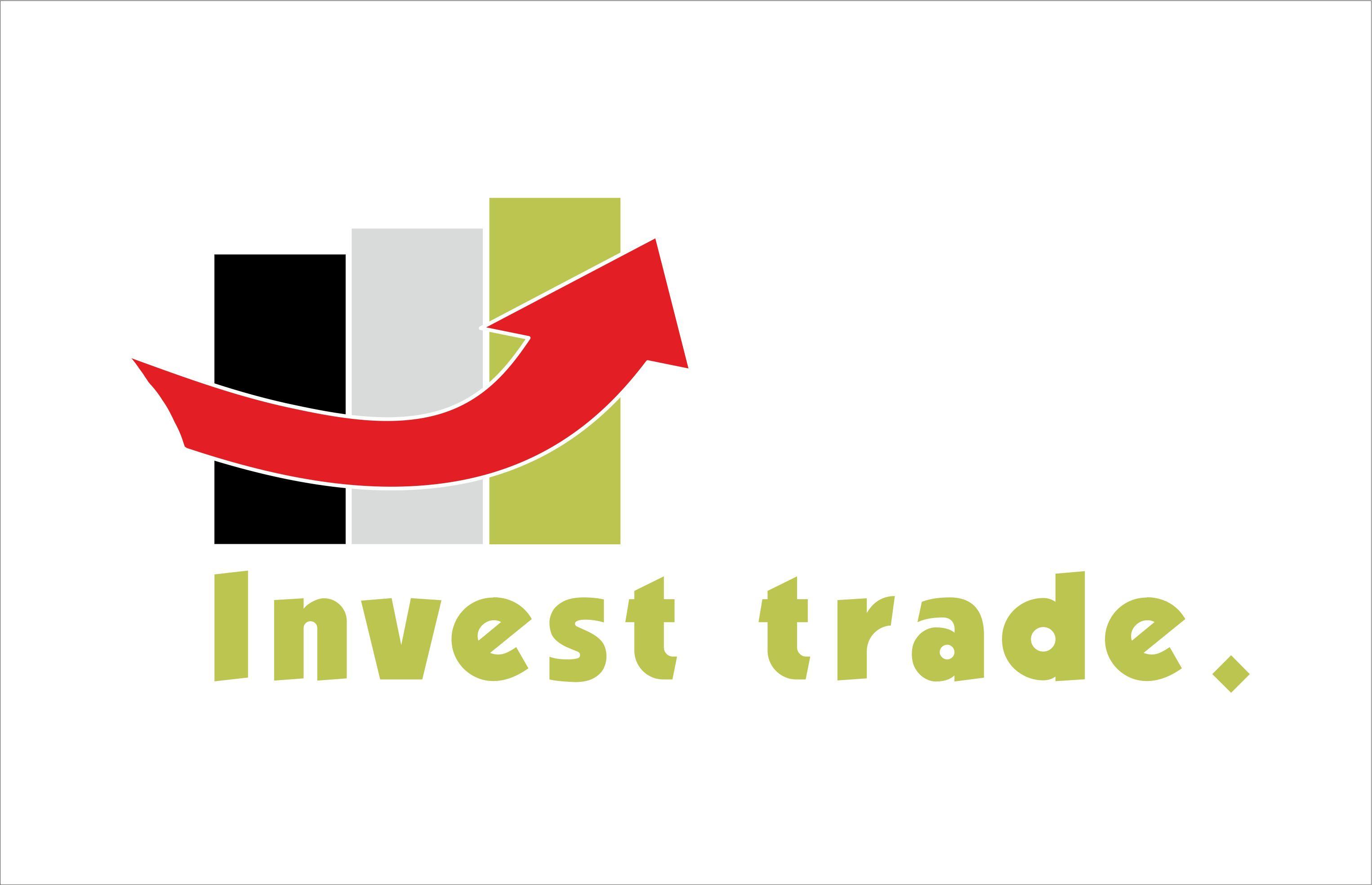 Разработка логотипа для компании Invest trade фото f_628512996b1c234d.jpg