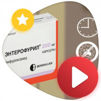 Рекламный ролик для лекарственных препаратов