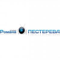 Разработка логотипа для студии Пестерева