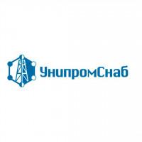 Разработка логотипа для компании УнипромСнаб