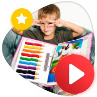 Монтаж для канала youtube Стихотворение о сыне