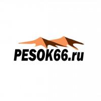 Разработка логотипа для компании  Песок65