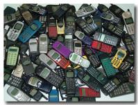 Описание мобильных устройств