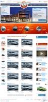 Портал продажи машин